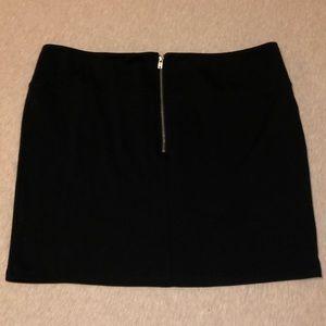 Skirts - Mini skirt